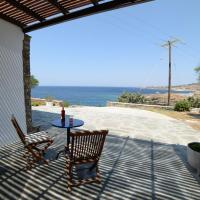 Villa Aphrodite, hotel in Koundouros