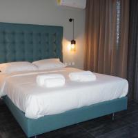 Esperides Hotel: Limenas'ta bir otel