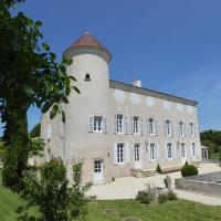 Chateau d'Annezay, hotel in Annezay