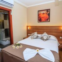 Karya butik otel, hotel in Bartın