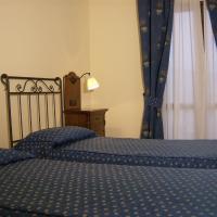 La Locanda di Castromediano, hotel in Castelmezzano