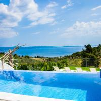 Xalonia Villas, hotel in Agios Nikolaos