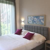 Hotel Quarcino, hôtel à Côme