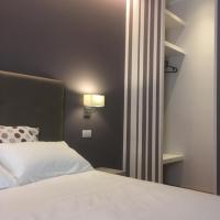 Robin Rooms