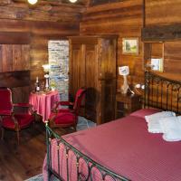 Occitan Charme, hotel a Levata
