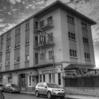 Hotel A Nieu, hotel in Jaca