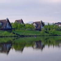 Sakit Gol - Silent Lake Hotel, отель в городе Шемахы