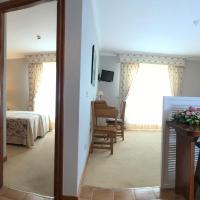 Hotel y Apartamentos Spa Bosque Mar