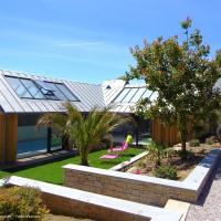 La Maison Bleue - Cap Houses, hotel in Erquy
