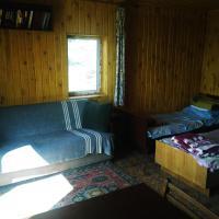 Sarma's Comfort Rooms on Baikal, отель в Сарме