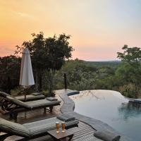 Zwahili Private Game Lodge & Spa, hotel in Modimolle