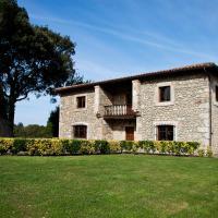 Casa de Aldea la Piniella, hotel en Villahormes