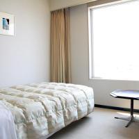 The Italia Ken, hotel in Niigata