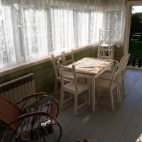 Vacation home in Konstantinovo, отель в городе Konstantinovo