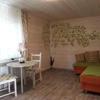 Vacation home in Konstantinovo