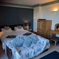 The Old Rectory, hotel in Amlwch