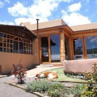Llullu Llama Mountain Lodge, hotel em Hacienda Provincia