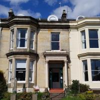 Strathdon Guest House, hotel in Dundee