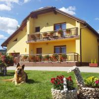 Apartment Satori, hotel in Korenica