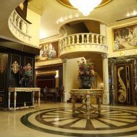 Queens Suite Hotel, отель в Бейруте, в районе Хамра