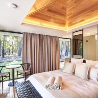 Amaroo Retreat & Spa, hotel em Mount Helena