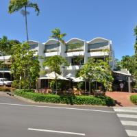 Seascape Holidays - Club Trop, hotel in Port Douglas