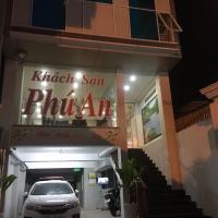 Khách sạn Phú An, khách sạn ở Cà Mau