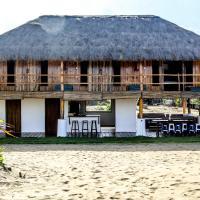 Croco Beach House