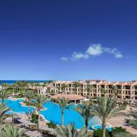 منتجعات ﭽاز ألماظة باى ، فندق في مرسى مطروح