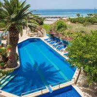 South Coast, hotel in Makry Gialos