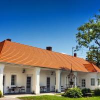 Öreg Malom Apartmanház, Hotel in Bogács