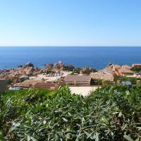 Residenze Paradiso, hotel in Costa Paradiso