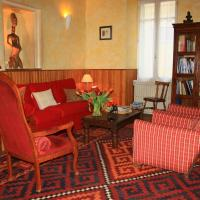 Lou Cigaloun, hotel in Orange