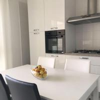 Bianco&Nero 141 Apartament