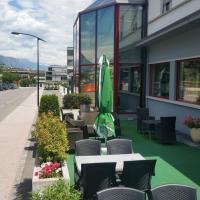 Motel des Sports, hotel in Martigny-Ville