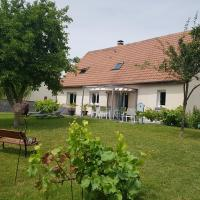 GuestHouse in Champagne