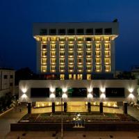The Gateway Hotel M G Road, hotel in Vijayawāda