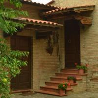 Appartamenti La Miniera, hotell i Castelnuovo Berardenga