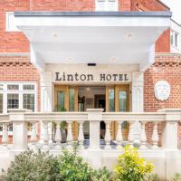 Linton Hotel Luton, hotel en Luton