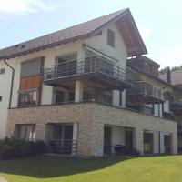 Holiday apartment #103 on Walensee, hotel in Unterterzen