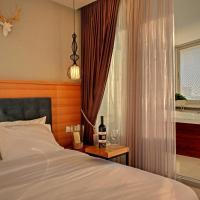 Shanziv, מלון בנהריה