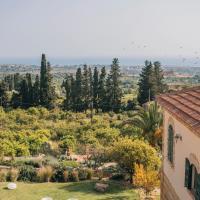 Villa La Lumia B&B Suites & Apartments, hotel a Agrigento
