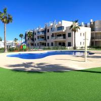 Playa Elisa Bay - Mil Palmeras, hotel in Pilar de la Horadada