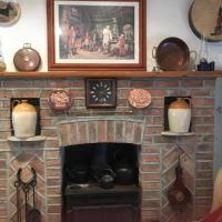 Whitethorn Cottage