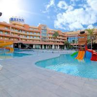 Advise Hotels Reina, hotel en Vera