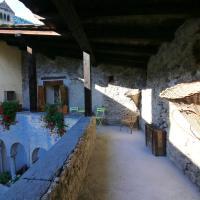 Il Granaio di Palazzo Guicciardi