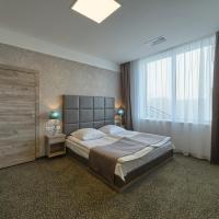 Hotel Scout – hotel w mieście Częstochowa