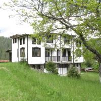 Vila Gabritsa, hotel in Smolyan