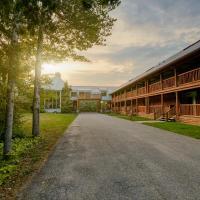 Drummond Island Resort & Conference Center, hotel em Drummond