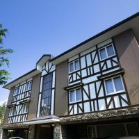 Hotel Karuizawa Elegance, hotel in Karuizawa